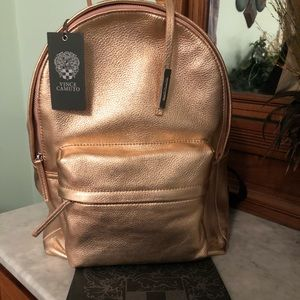 Vince Camuto Backpack 🎒 NWT ❤️❤️❤️